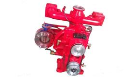 CB10/20低压车用消防泵