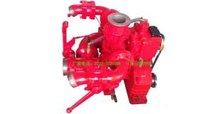 CB10/40车用消防泵